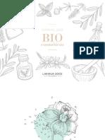 Manual dos Biocosméticos - Laranja Doce