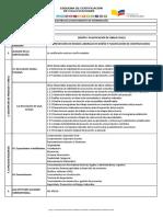 PREVENCIрN DE RIESGOS LABORALES EN DISEеO Y PLANIFICACIрN DE CONSTRUCCIONES