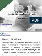 AULA 02 - Licitações e Contratos