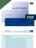 Intertek - Treinamento - Processos de Produção - Rev