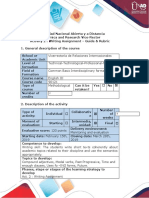 Activity guide and evaluation rubric - Activity 2 Writing Assignment.docx