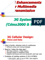 1_IS 95 -IMprov towards  3G