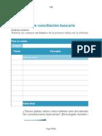 CAPTIO_documento de conciliación bancaria