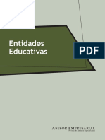 Entidad educativa