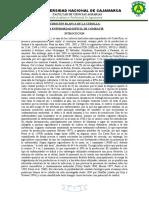 PUDRICIÓN BLANCA DE LA CEBOLLA