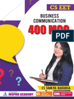 Business Communication Mcq.pdf