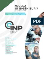 Plaquette CCINP