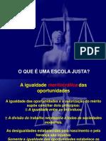 Educação e (in)justiça social - Dubet (1).pdf