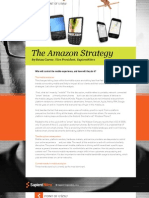 The Amazon Strategy