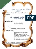 Lectura 1 -finanzas publicas