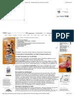3er Split Trainingsplan-Muskelaufbau Fortgeschrittene