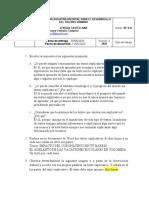 GUÍA DE TRABAJO TIPOS DE TEXTO EXPLICATIVO 10 A-B