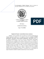 Sala Constitucional No 1066 del 9-12-2016, sobre la forma de hacer las convocatorias asambleas.docx