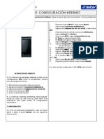 Guia WEB GT540