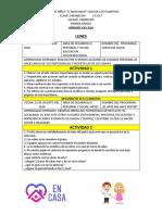 PLAN DE PRIMER GRADO 31-4