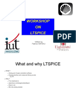 LTSPICE detailed guide