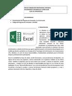 Guia_Excel Basico SESION 1