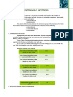 PCFM-ENTEROVIRUS INFECTIONS
