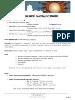 INFORMACIÓN_CLASES_MAGISTRALES_Y_TALLERES