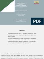 Tarea Final Analisis Ecomico de La Region