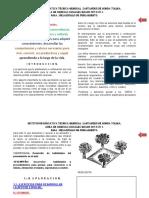 DESARROLLO PENSAMIENTO 0CTAV0 1.