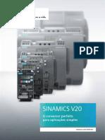 Catálogo SINAMICSV20.pdf