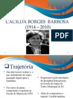 CACILDA BORGES (1914 – 2010)_2016