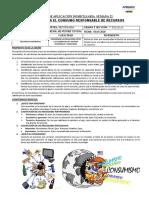22va.Sem. Ficha de Aplicación Domic. 1° D,E;J y L