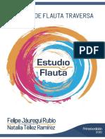 Método de flauta Estudio Flauta.pdf