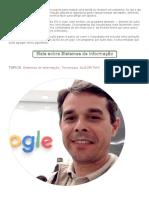 O que são algoritmos - por Mario Andreta
