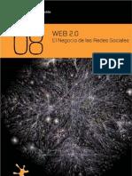 8 - Web 2.0 El negocio de las redes sociales