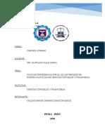 CONFERENCIAS UNP - CONTABILIDAD