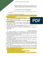 1957-02-23 LA PSYCHANALYSE ET SON ENSEIGNEMENT