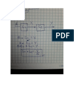 Serie - Paralelo --- Diagrama de bloques