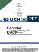 DHCP_EX