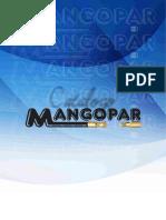 CATALOGO DE MANGUERAS Y CONEXIONES HIDRAULICAS