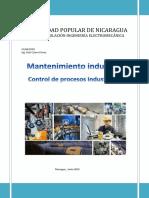 Fundamentos Básico de Instrumentación y Control 2
