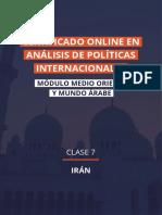 Clase 7 - Irán.pdf