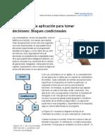 18 Condicionales - Manual App Inventor - Google Drive