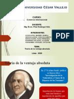TEORIA DE VENTAJA ABSOLUTA correg