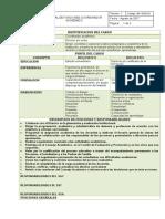 MODELO MANUAL DE FUNCIONES ,COORDINADOR ACADEMICO-1