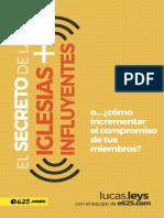 El Secreto de Las Iglesias Mas Influyentes - Lucas Leys (1)