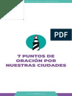 7 puntos de oración para orar por tu ciudad.pdf
