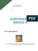 Cuestionarios N°2