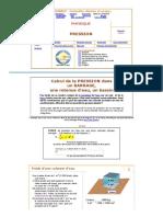 calcul de la pression sur un barrage.pdf