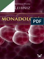 Leibniz - Monadología - Titivillus.pdf