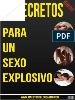 17-secretos para un sexo explocivo