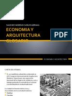 ECONOMIA Y ARQUITECTURA 3.0