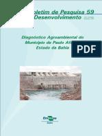 Diagnóstico Agroambiental de Paulo Afonso.pdf