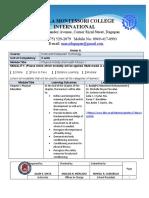 P.E 1 Training plan (Alain E. Mata).docx